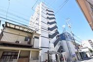 THE MODERN 京町 外観