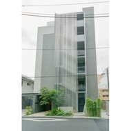 The Verlux Takanawa 外観