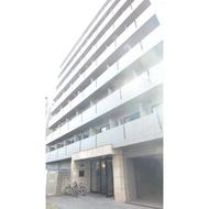 ルーブル学芸大学六番館 外観